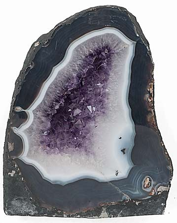 Amethyst Citrine Caves