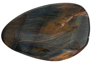 Tiger Eye Palmstone
