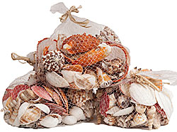 shell net mixes